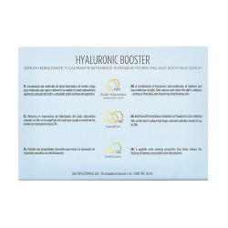 Isdinceutics Hyaluronic Booster 10 ampollas