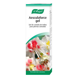 Comprar A.Vogel Aesculaforce Gel 100ml