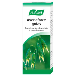 Comprar A. Vogel Avenaforce Gotas 100ml