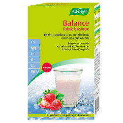 Comprar A. Vogel Balance Base Drink 14 Sticks