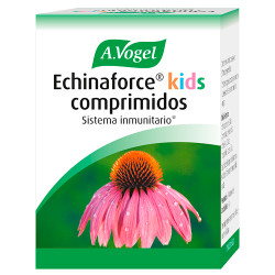 Comprar A.Vogel Echinaforce Kids 80comp