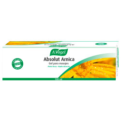 Comprar A. Vogel Absolut Árnica Gel 100ml