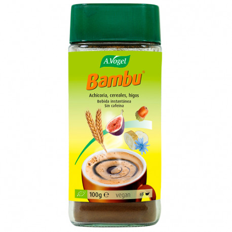 A.Vogel Bambú Soluble 100 Comprimidos