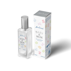 Comprar Alma Secret Colonia Sin Alcohol Baby & Mum 100ml