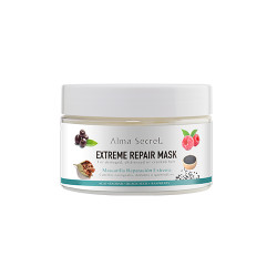Comprar Alma Secret Extreme Repair Mask Cabellos Castigados 250ml