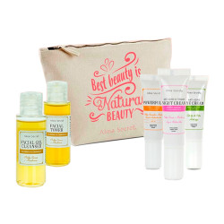 Comprar Alma Secret Mini Beauty Travel Set Piel Seca
