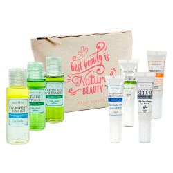 Comprar Alma Secret Beauty Travel Set Piel Normal/Mixta