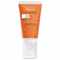 Comprar Avène Mat-Perfect Fluido Color SPF50+ 50ml