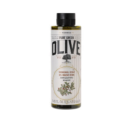 Comprar Pure Greek Olive Gel De Ducha Cedro 250ml