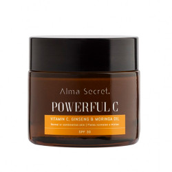 Comprar Alma Secret Powerful C Crema Día SPF30 50ml