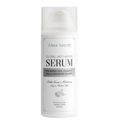 Comprar Alma Secret Sérum Antiedad Q10 Piel Seca/Madura 50ml