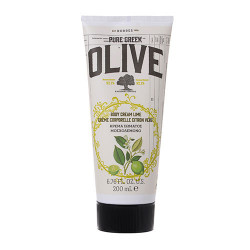 Comprar Pure Greek Olive Crema Corporal Lima 200ml