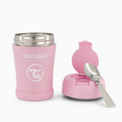 Comprar Twistshake Insulated Food Container 350ml