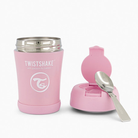 Twistshake Insulated Food Container 350ml