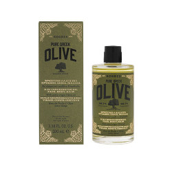 Comprar Pure Greek Olive Aceite Nutritivo 3en1 100ml