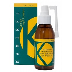 Comprar Kamirel anticaida cabello spray 100ml