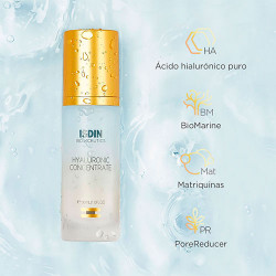 Isdinceutics Hyaluronic Concentrate 30ml