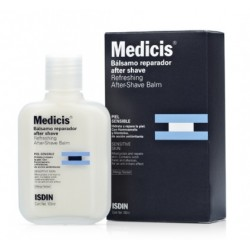 Medicis Bálsamo Reparador After Shave 100 ml.