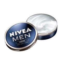 Comprar Nivea Men Crema Mini 30ml