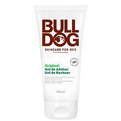 Comprar Bulldog Skincare For Men Gel Afeitado Original 175ml