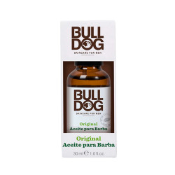Comprar Bulldog Skincare For Men Aceite Barba Original 30ml