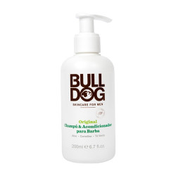 Comprar Bulldog Skincare For Men Champu Barba Original 2En1 200ml