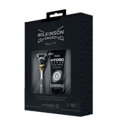 Comprar Wilkinson Sword Hydro 5 Sense Duo Set