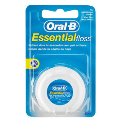 Comprar Oral B Essential Floss Seda Dental Menta 50m