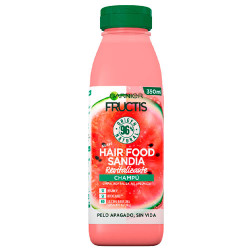 Comprar Garnier Fructis Hair Food Champú Sandia 350ml