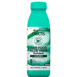 Comprar Garnier Fructis Hair Food Champú Aloe Vera 350ml