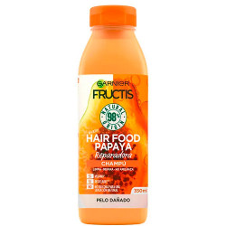 Comprar Garnier Fructis Hair Food Champú Papaya 350ml