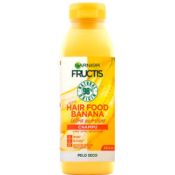 Comprar Garnier Fructis Hair Food Champú Banana 350ml
