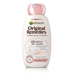 Comprar Garnier Original Remedies Champú Suave Delicatesse 250ml