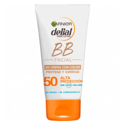 Comprar Garnier Delial BB Cream SPF50 50ml