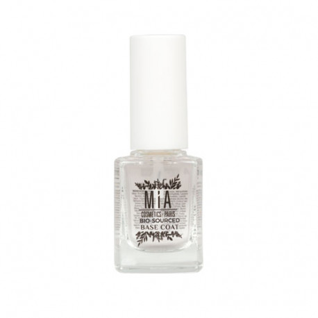 Mia Cosmetics Esmalte Bio-Sourced Base Coat 11ml