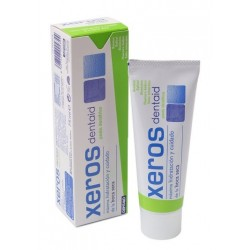 Xeros Dentaid Pasta Dientes 75ml.