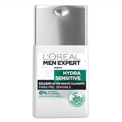 Comprar L'Oreal Men Expert Hydra Sensitive Aftershave Calmante 125ml