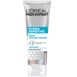 Comprar L'Oreal Men Expert Hydra Sensitive Todo en Uno 75ml