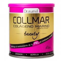 Collmar Colágeno Marino Beauty 275g.