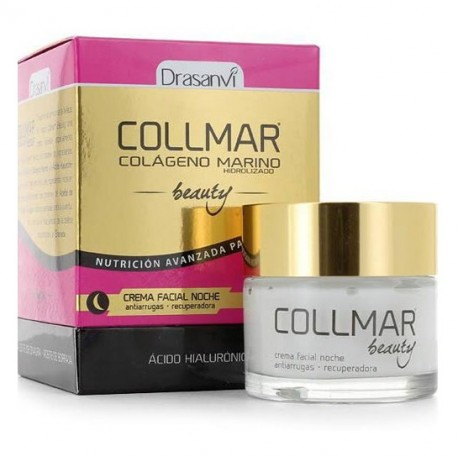 Collmar Beauty Crema Facial 60ml