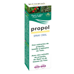 Comprar Bioserum Propolvir Spray Oral 20ml