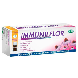 Comprar Immunilflor Mini Drink 12 Viales