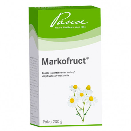 Markofruct Polvo Oral 200 gr