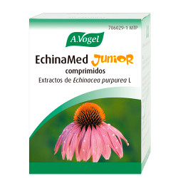 Comprar Echinamed Junior 120 Comprimidos