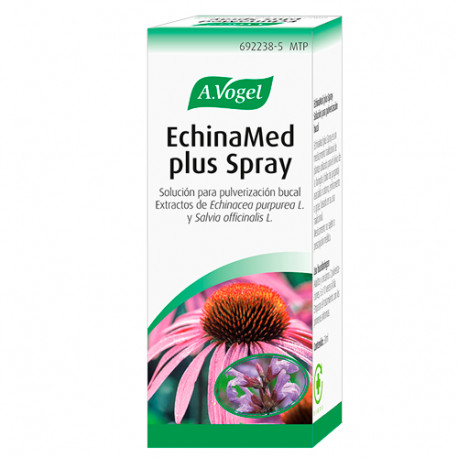 Echinamed Plus Spray 30ml