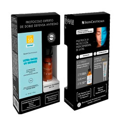 Comprar SkinCeuticals Ultra Facial Defense SPF 50+ 30ml + Obsequio CE Ferulic