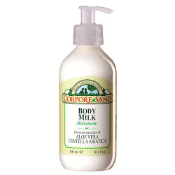 Comprar Corpore Sano Body Milk Aloe Vera Bio 300ml