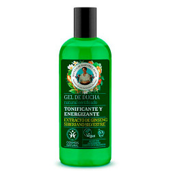 Comprar Green Agafia Shower Gel Energizante y Tonificante 260ml