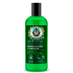 Comprar Green Agafia Shower Gel Hidratante y Refrescante 60ml