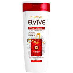 Comprar L'Oreal Elvive Total Repair 5 Champú 370ml